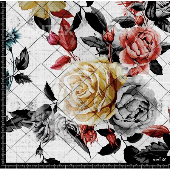 B655_FLOWERS_GRUNGE