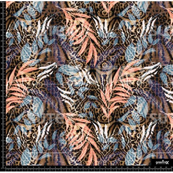 107588 Animal tropic