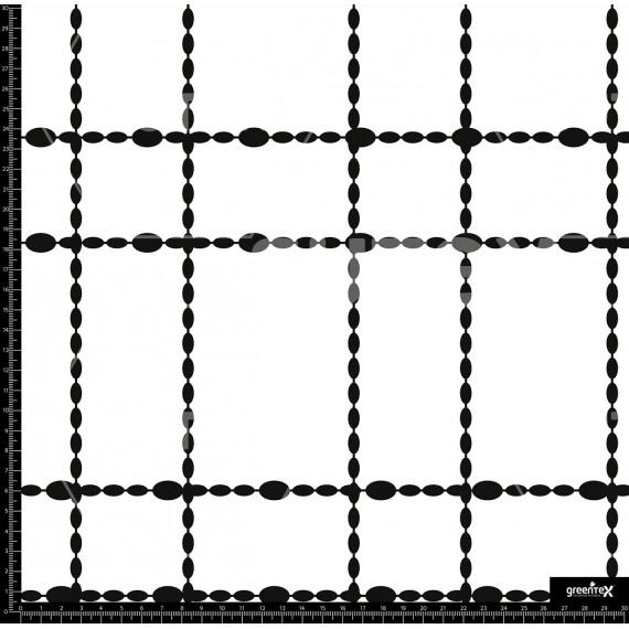 K1774 HOORN BLACK