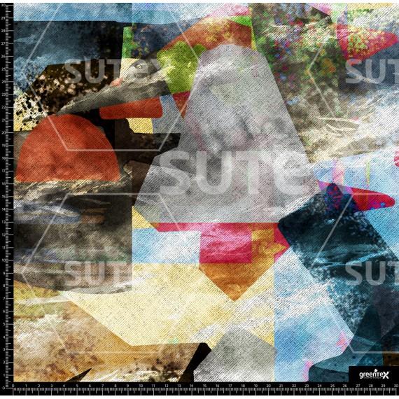 114926 Arte Abstracto R